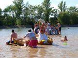 Neckyáda i country festival přilákaly na Novák stovky lidí
