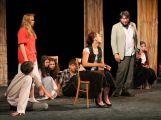 Studenti svatohorského gymnázia zahrají slavné kusy světového dramatu v nejrůznějších podobách