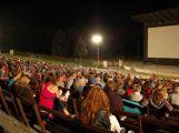 Letní kina v regionu zažívají comeback