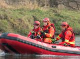 Tragické odpoledne na Orlíku, utopila se malá dívka