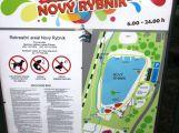 Na Nováku se kouřit smí, chybí ale odpadkové koše