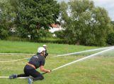O pohár starosty Třebska zabojovalo 14 týmů
