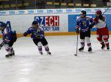 Přijďte dnes a zítra fandit českým hokejistkám v duelu s Ruskami