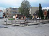 Sedlčany budou modernizovat autobusové nádraží i bez mimořádného zastupitelstva