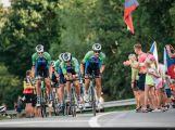 Czech Cycling Tour byl pro příbramské cyklisty ve znamení defektů