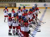 České hokejové reprezentantky si z Příbrami odváží dvě prohry s Ruskem.