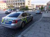 Zloděje chytili policisté hned po krádeži