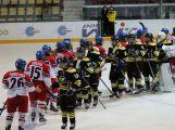V Příbrami se tento týden koná mezinárodní hokejový turnaj žen i přátelská utkání
