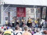 Odpoledne pokračuje Příbramské kulturní léto rockovým koncertem