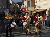 Svatohorská Šalmaj se pomalu blíží, tentokrát poprvé v režii města