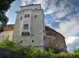 Petice za záchranu zámku v Rožmitálu pod Třemšínem nasbírala už 382 podpisů