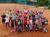 Novinky z tenisového klubu Vitality Březnice