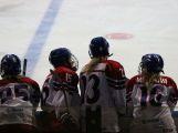 Příbram hostí 1. kolo extraligy žen a Světový víkend dívčího hokeje