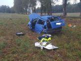 Právě teď: Vážná dopravní nehoda se zraněním