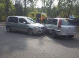 Aktuálně: U Jablonné došlo k nehodě se zraněním