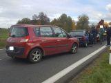 Video: Nehoda v přímém přenosu