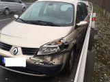 Nehoda pěti vozidel omezuje provoz na dálnici D4