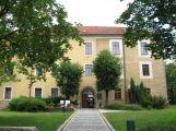 Zámeček – Ernestinum projde částečnou rekonstrukcí za více než 500 tisíc korun