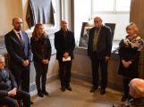 Na radnici v Příbrami byla slavnostně odhalena pamětní deska Ing. Janu Holickému