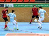 Přijďte podpořit Futsalový klub LEGIE Příbram