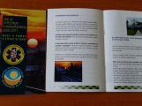 Středočeská záchranka má novou brožuru. Pro nejtěžší chvíle
