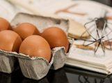 Cena vajec na Příbramsku překračuje hranici 6 korun za kus