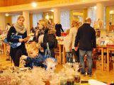 Charitativní vánoční jarmark v Příbrami pro pomoc onkologicky nemocným dětem měl velký úspěch