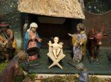 Navštivte tradiční výstavu betlémů v Galerii Františka Drtikola