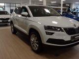 Škoda Karoq se představuje v soutěži Auto roku 2017