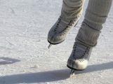 V Dobříši se dočkali ledové plochy na zimním stadionu