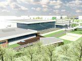 Stavba nového aquaparku se oddaluje kvůli rozporům v rozpočtu
