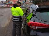 Policisté se zaměřili na řidiče pod vlivem alkoholu