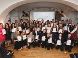 Mezinárodní cena vévody z Edinburghu ocenila i studenty z Příbrami