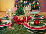 Co by podle zvyků nemělo chybět na vánoční tabuli