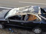 D4 vytrestala dnes řidiče již dopoledne