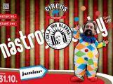 Kapela Nástroj snahy v pátek představí svůj cirkus