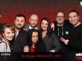Show Na Stojáka se vrací do Březnice