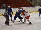 Dorostenci dělají radost hokejové Příbrami, mužům chybí koncovka