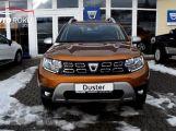 Dacia Duster se představuje v soutěži Auto roku 2017