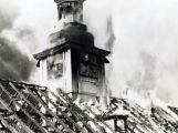 Na Svaté Hoře se chystá výstava ke čtyřicetileté vzpomínce na tragický požár
