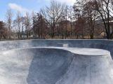 Přestavba skateparku se blíží do finále!