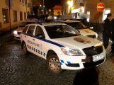 Rušná noc v ulicích s Městskou policií Příbram