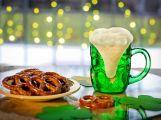 Na zelené pivo v Příbrami? Dost možná je na rezervaci místa pozdě