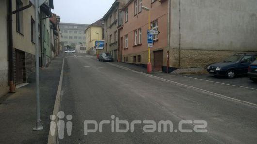 Riegrova ulice je po 5 měsících otevřena
