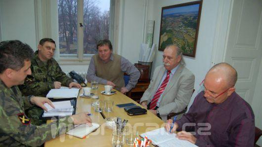 Rekonstrukce bitvy na Slivici bude 9. května