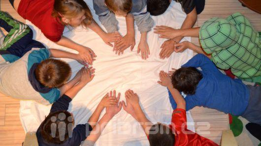 Dětský domov Korkyně se stěhuje na Dobříš
