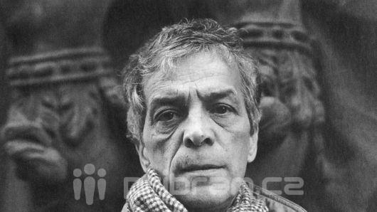 Před 80 lety se narodil režisér a scenárista Pavel Juráček