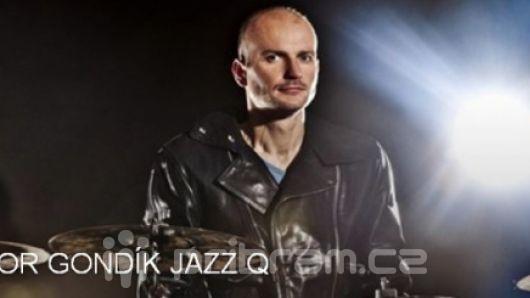 Dalibor Gondík a Jazz Q míří do příbramského Déčka