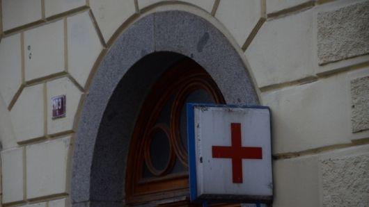 Nemocnice záchytku stavebně dokončí do konce října