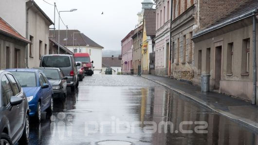Vyšetřování problémů v Mariánské ulici končí